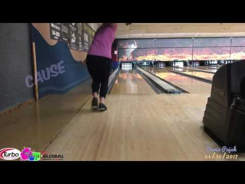 Missing 10pin, problem solved